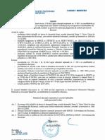 Ordinul de rectragere a titlului de doctor în Drept deținut de Victor Ponta