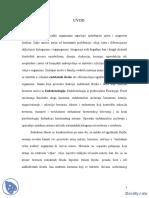 Endokrini Sistem Skripta Endokrinologija Molekularna Biologija PDF