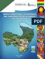 04 PlanDirector Cuenca Rio Grande2014