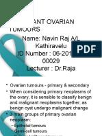 20.Malignant Ovarian Tumor1