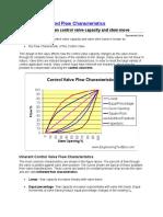 control valve characteristics.docx