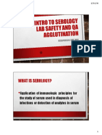 10 Intro to Sero QA Agglutination (1)