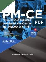 Apostila PMCE- Nova