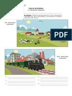 Guía de Revolucion Industrial_8vo