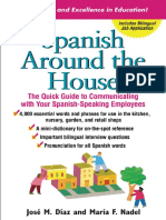 Spanish Around the House