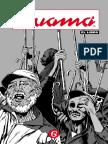 """""""GUAMÁ"""" · El libro (todas las portadas de Guamá y suplementos)"""