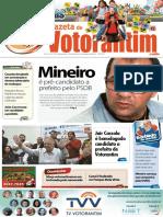 Gazeta de Votorantim, edição 179
