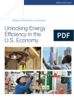 US Energy Efficiency Full Report