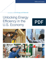 US Energy Efficiency Full Report