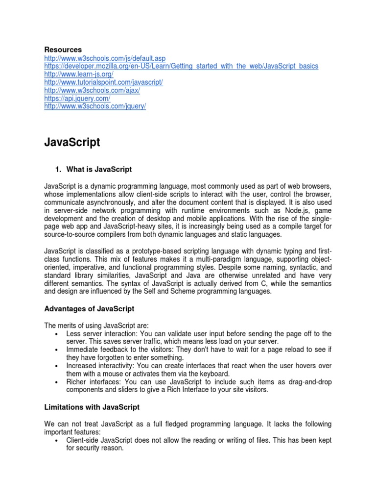 Javascript ajax jquery j query ajax programming baditri Choice Image