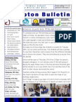 Newsletter Summer Issue 5