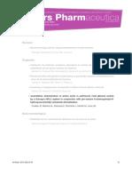 Ars Pharm 55(3)_35-44 2014 Amino Acids in Earthworm Meal (Eisenia Andrei) B