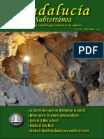 Andalucía Subterránea 21 -2010