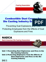 1 Prev Dust Explosions