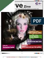 Vervezine Issue 3 - 2009-10