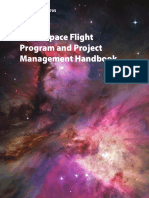 NASA Project Management Handbook