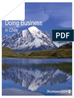 Doingbusiness in Chile