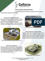 Projetos - Folder