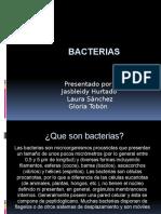 Bacteriasssssss