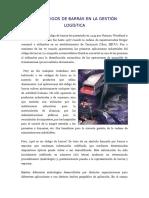 LOS CÓDIGOS DE BARRAS EN LA GESTIÓN LOGÍSTICA.doc