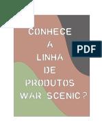 Folder War Scenic