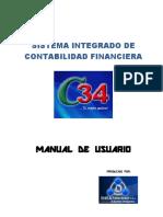 Manual c34