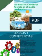 Clase Modelo Ecologia
