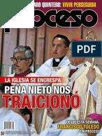 Gradoceropress Revista Proceso No. 2074.