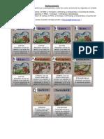 Catan Basico Cartas Desarrollo