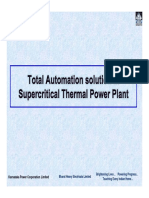 Total Automation Solution in Super Critical Thermal Power Plant.pdf