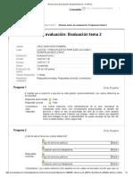 Evaluación Tema 2 – COSTOS .