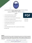 LMU Agenda Packet August 3, 2016