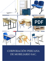 Catalogo 2016 Mobiliario Educativo KV