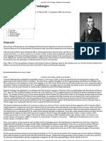 Numa Denis Fustel de Coulanges - Wikipedia, The Free Encyclopedia - Fistel de Kulanž