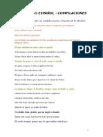 Refranero Español - COLECCION