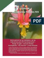 CALIFORNIA Flower Essence Guide-Spanish 2014