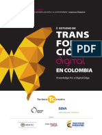 LIBRO Transformacion Digital Territorio Creativo 2016