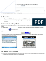 Software Platform User Manual