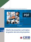 Guia ACTEMP Diseño de Proyectos