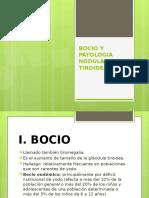 BOCIO Y PATOLOGIA NODULAR TIROIDEA.pptx