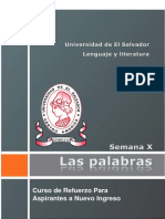 Material semana 10 de [Lenguaje y literatura] [Las palabras. Estructuras y clases] versión pdf.pdf