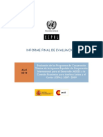 Informe Final Cepal- Aecid 21052013