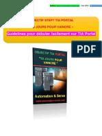 Objectif Step7 Chapitre 3