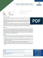 Cayman - Stearic Acid