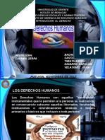 Diapositiva Derechos Humanos