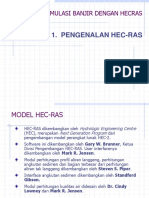 01 Pengenalan HECRAS Rev-3
