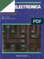 Microelectronica - Millman