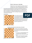 Chess Lesson 2
