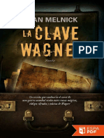 La Clave Wagner - Eitan Melnick