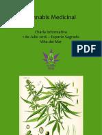 CHARLA Cannabis Medicinal